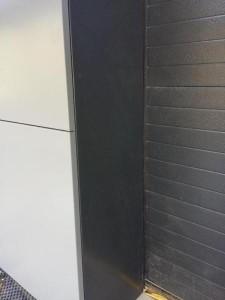 Wykonanie fasady z kasetonów stalowych we Wrocławiu